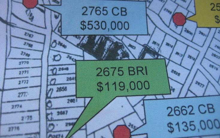 Foto de terreno habitacional en venta en  , el pescadero, la paz, baja california sur, 1209181 No. 13
