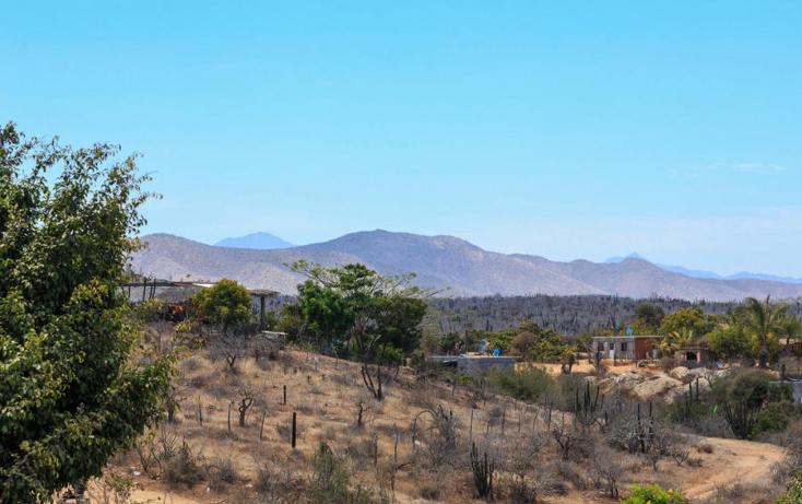 Foto de terreno habitacional en venta en  , el pescadero, la paz, baja california sur, 1248519 No. 02