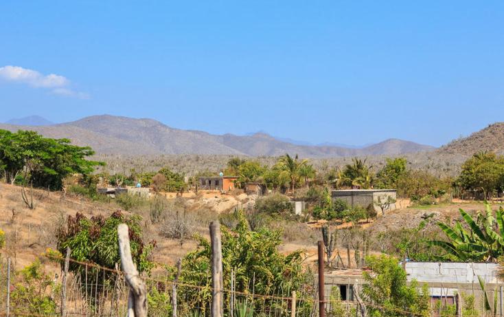 Foto de terreno habitacional en venta en  , el pescadero, la paz, baja california sur, 1248519 No. 06
