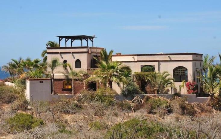 Foto de casa en venta en  , el pescadero, la paz, baja california sur, 1253453 No. 01