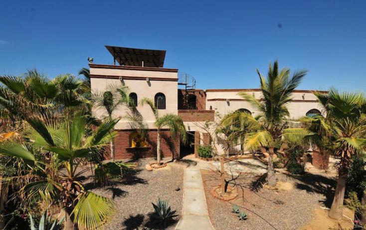 Foto de casa en venta en  , el pescadero, la paz, baja california sur, 1253453 No. 10