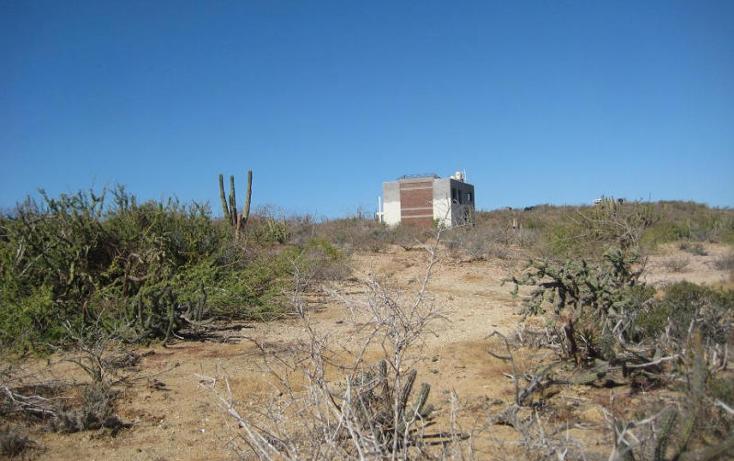 Foto de terreno habitacional en venta en  , el pescadero, la paz, baja california sur, 1254273 No. 04