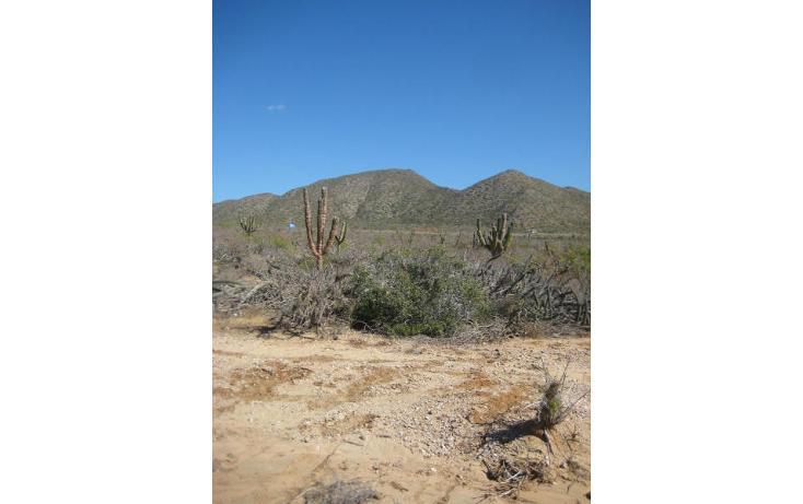 Foto de terreno habitacional en venta en  , el pescadero, la paz, baja california sur, 1254273 No. 08