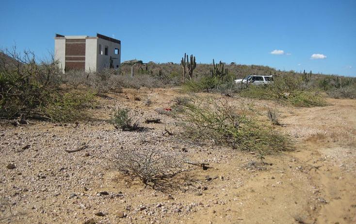 Foto de terreno habitacional en venta en  , el pescadero, la paz, baja california sur, 1254273 No. 29