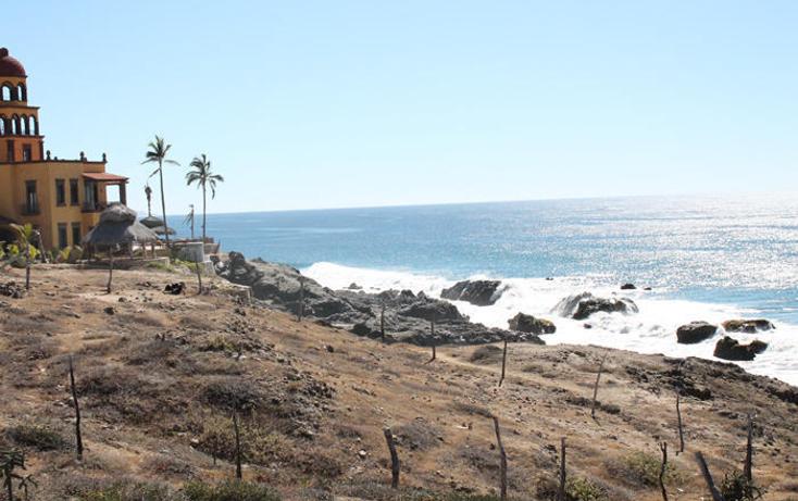 Foto de terreno habitacional en venta en  , el pescadero, la paz, baja california sur, 1262945 No. 01