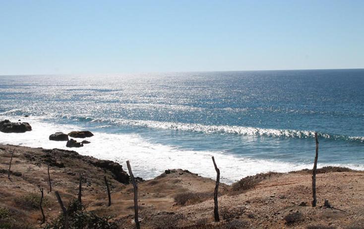 Foto de terreno habitacional en venta en  , el pescadero, la paz, baja california sur, 1262945 No. 03