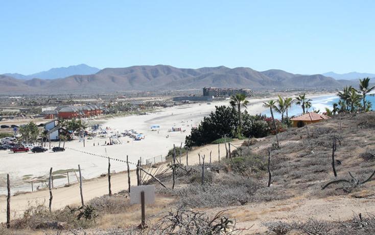 Foto de terreno habitacional en venta en  , el pescadero, la paz, baja california sur, 1262945 No. 06