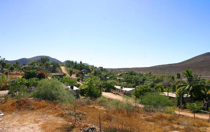 Foto de terreno habitacional en venta en  , el pescadero, la paz, baja california sur, 1265971 No. 01