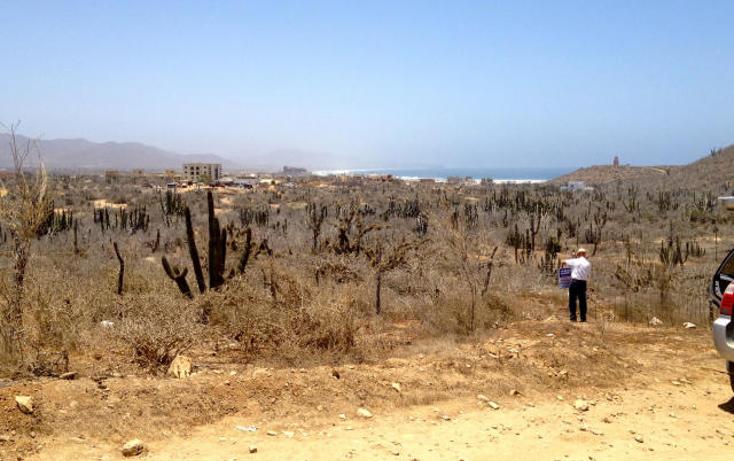 Foto de terreno habitacional en venta en  , el pescadero, la paz, baja california sur, 1271365 No. 03