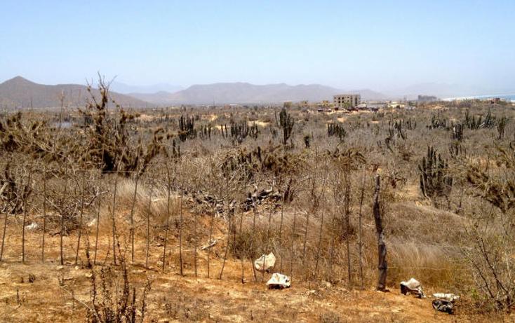 Foto de terreno habitacional en venta en  , el pescadero, la paz, baja california sur, 1271365 No. 05