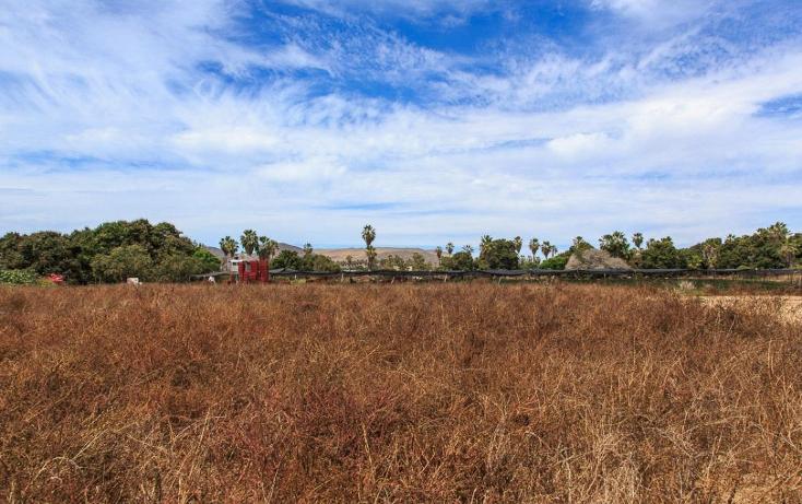 Foto de terreno habitacional en venta en  , el pescadero, la paz, baja california sur, 1271919 No. 01