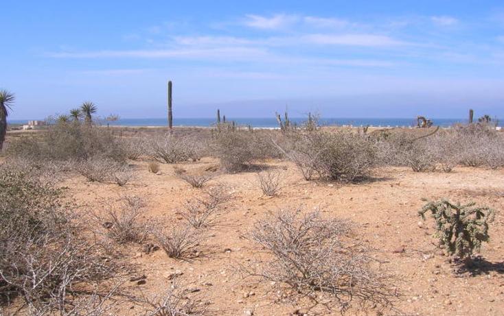 Foto de terreno habitacional en venta en  , el pescadero, la paz, baja california sur, 1273127 No. 01