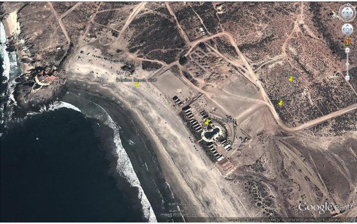 Foto de terreno habitacional en venta en  , el pescadero, la paz, baja california sur, 1273127 No. 03