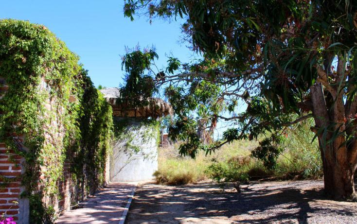 Foto de terreno habitacional en venta en  , el pescadero, la paz, baja california sur, 1273465 No. 08