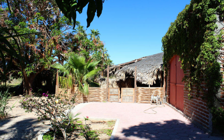 Foto de terreno habitacional en venta en  , el pescadero, la paz, baja california sur, 1273465 No. 09