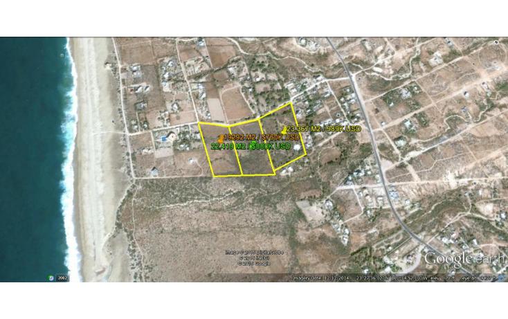 Foto de terreno habitacional en venta en  , el pescadero, la paz, baja california sur, 1273465 No. 25