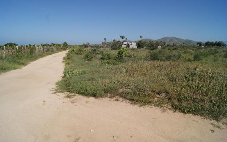 Foto de terreno habitacional en venta en  , el pescadero, la paz, baja california sur, 1273625 No. 04