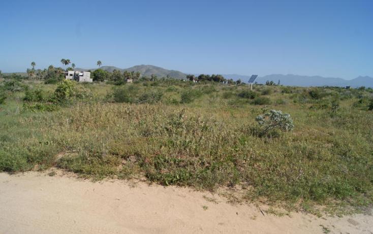 Foto de terreno habitacional en venta en  , el pescadero, la paz, baja california sur, 1273625 No. 05