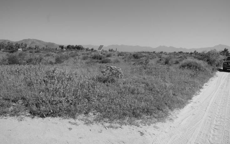 Foto de terreno habitacional en venta en  , el pescadero, la paz, baja california sur, 1273625 No. 06