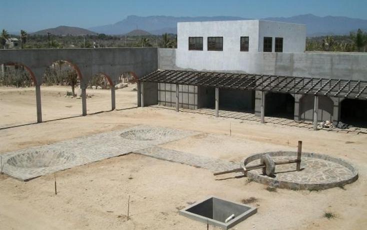 Foto de terreno habitacional en venta en  , el pescadero, la paz, baja california sur, 1275639 No. 11