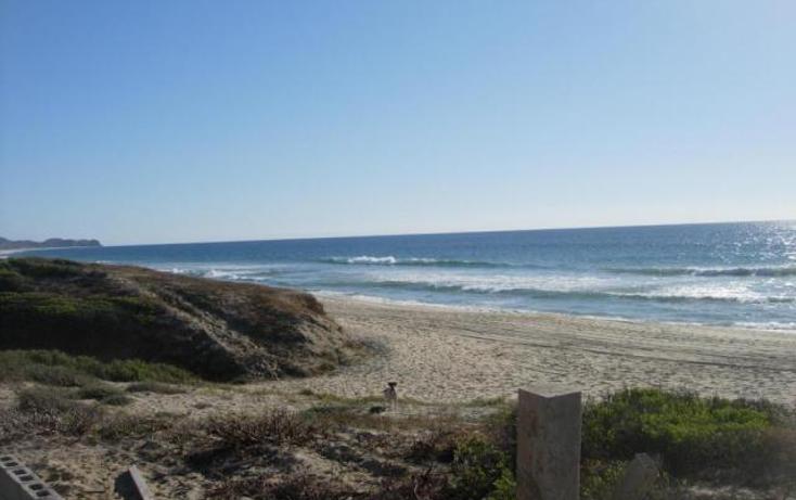 Foto de terreno habitacional en venta en  , el pescadero, la paz, baja california sur, 1276029 No. 01