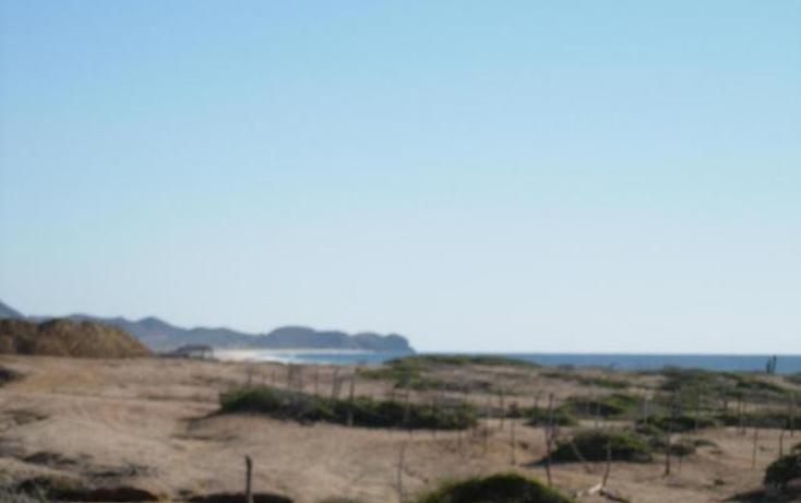 Foto de terreno habitacional en venta en  , el pescadero, la paz, baja california sur, 1276029 No. 02