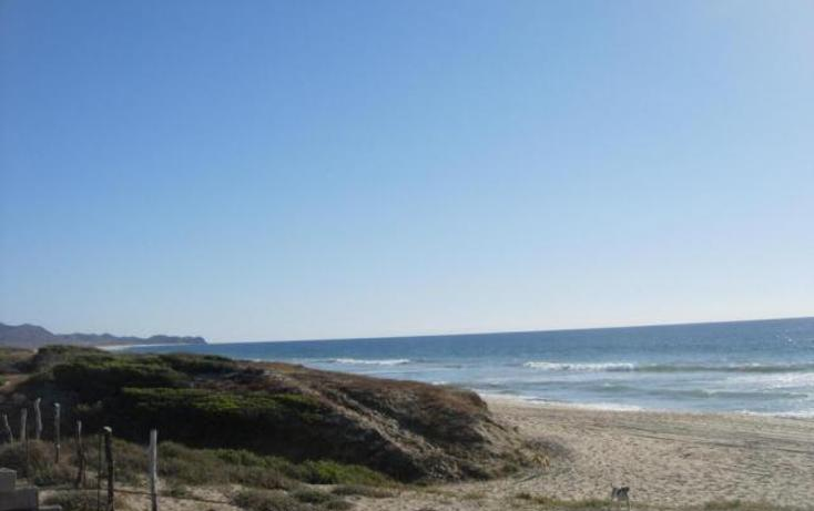 Foto de terreno habitacional en venta en  , el pescadero, la paz, baja california sur, 1276029 No. 03