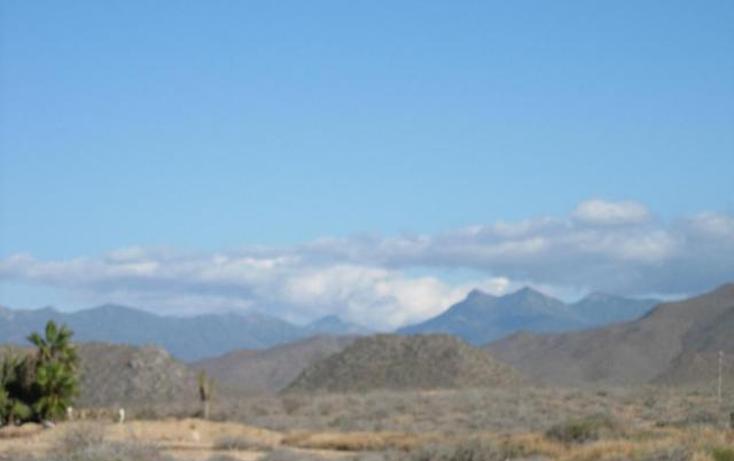 Foto de terreno habitacional en venta en  , el pescadero, la paz, baja california sur, 1276029 No. 04
