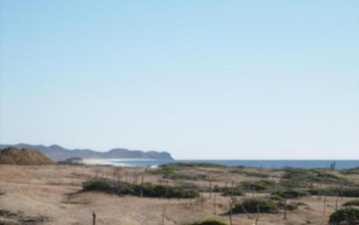 Foto de terreno habitacional en venta en  , el pescadero, la paz, baja california sur, 1276029 No. 06