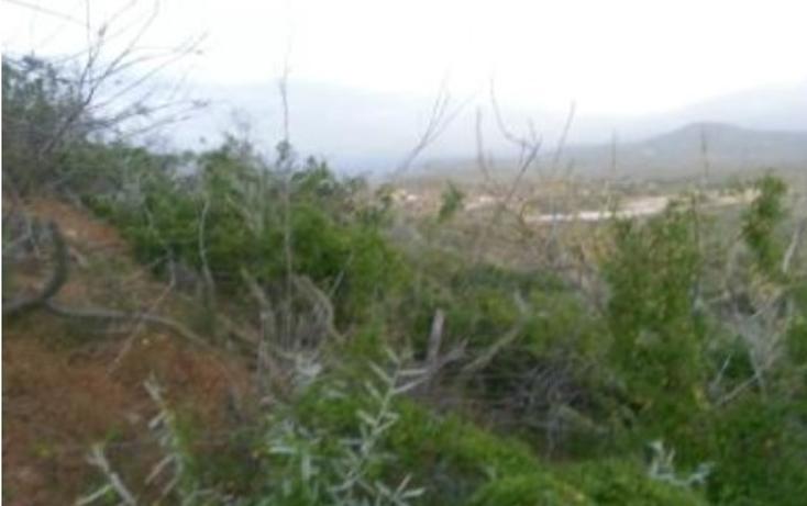 Foto de terreno habitacional en venta en  , el pescadero, la paz, baja california sur, 1281473 No. 09