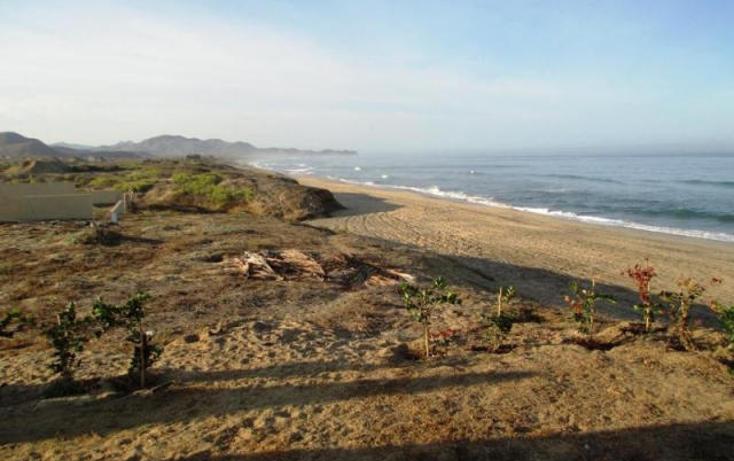Foto de terreno habitacional en venta en  , el pescadero, la paz, baja california sur, 1289517 No. 11