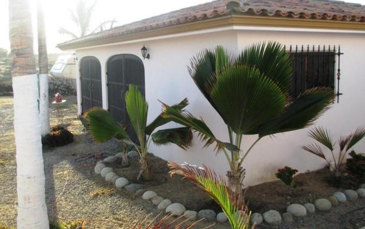 Foto de casa en venta en  , el pescadero, la paz, baja california sur, 1294145 No. 04