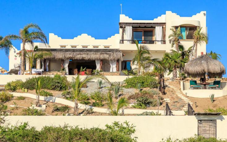 Foto de casa en venta en  , el pescadero, la paz, baja california sur, 1294589 No. 01