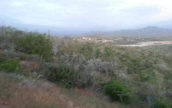 Foto de terreno habitacional en venta en sn , el pescadero, la paz, baja california sur, 1650422 No. 05