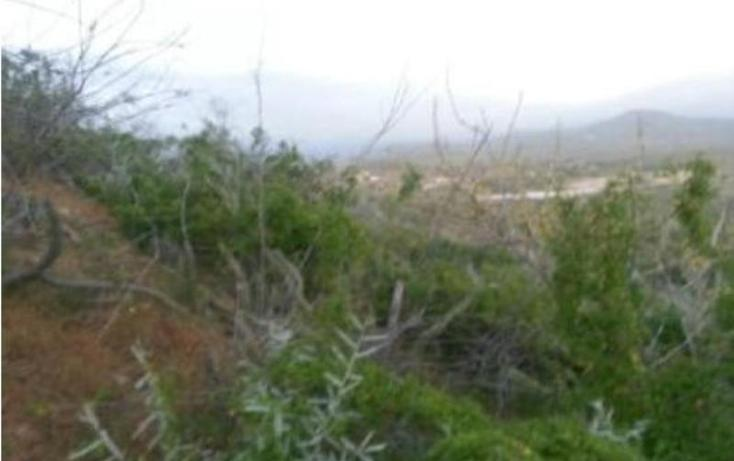 Foto de terreno habitacional en venta en sn , el pescadero, la paz, baja california sur, 1650422 No. 06