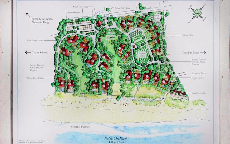 Foto de terreno habitacional en venta en  , el pescadero, la paz, baja california sur, 1722304 No. 04