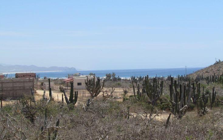 Foto de terreno habitacional en venta en  , el pescadero, la paz, baja california sur, 1724950 No. 02