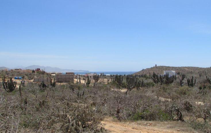 Foto de terreno habitacional en venta en  , el pescadero, la paz, baja california sur, 1724950 No. 03