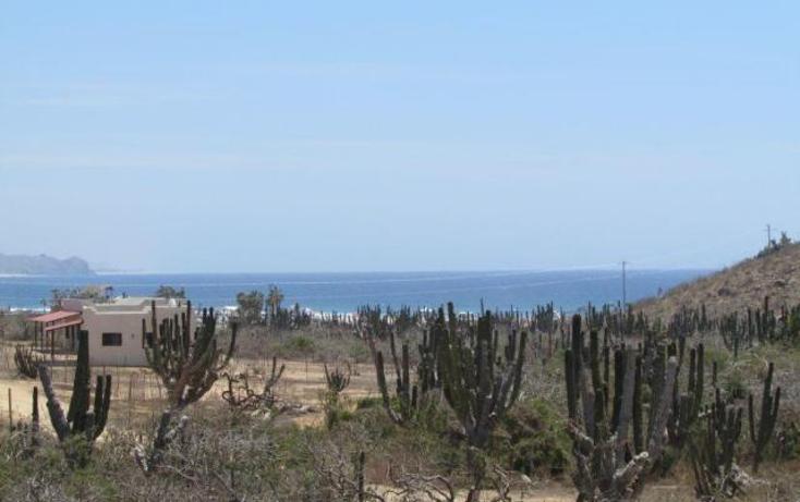 Foto de terreno habitacional en venta en  , el pescadero, la paz, baja california sur, 1724950 No. 04