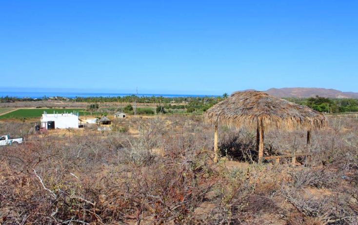 Foto de terreno habitacional en venta en  , el pescadero, la paz, baja california sur, 1730458 No. 05