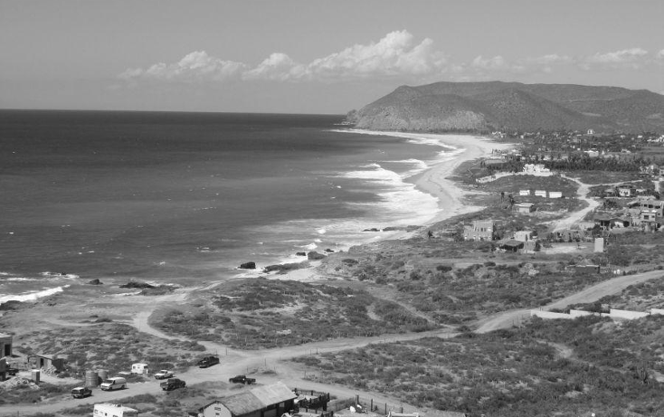 Foto de terreno habitacional en venta en  , el pescadero, la paz, baja california sur, 1737930 No. 02