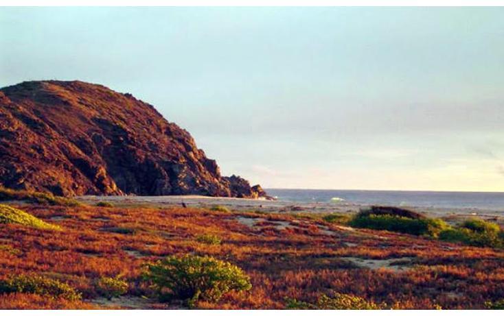 Foto de terreno habitacional en venta en  , el pescadero, la paz, baja california sur, 1750454 No. 01