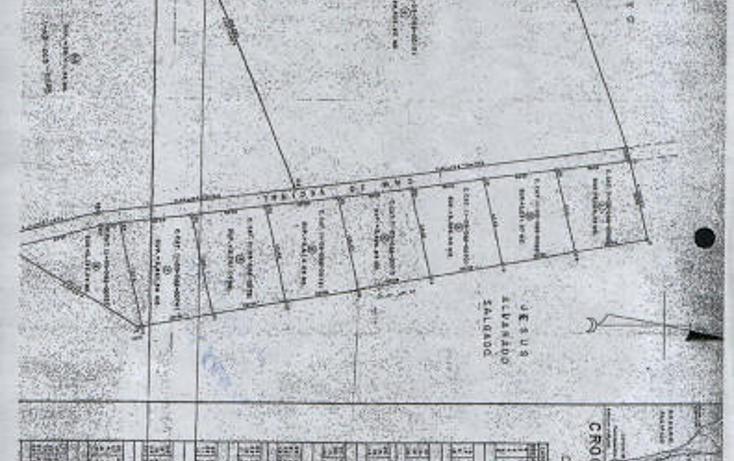 Foto de terreno habitacional en venta en  , el pescadero, la paz, baja california sur, 1750454 No. 12
