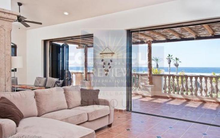 Foto de casa en venta en  , el pescadero, la paz, baja california sur, 1838260 No. 01