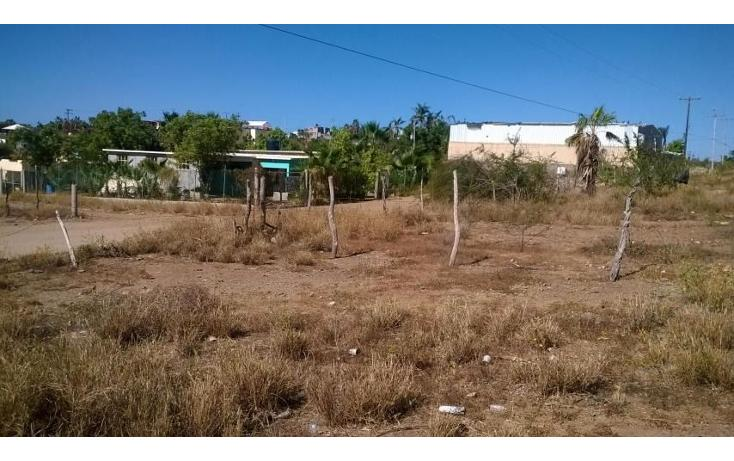 Foto de terreno habitacional en venta en  , el pescadero, la paz, baja california sur, 943693 No. 07