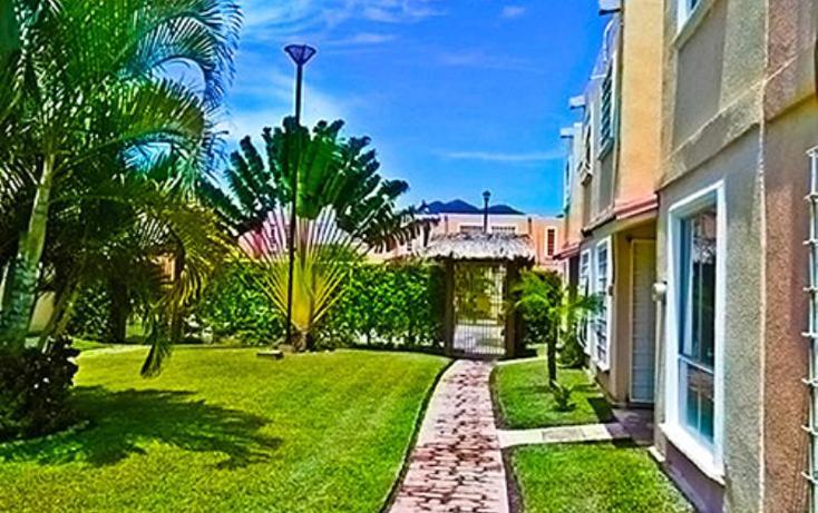 Foto de casa en venta en el pescador 15, llano largo, acapulco de juárez, guerrero, 1303929 no 02