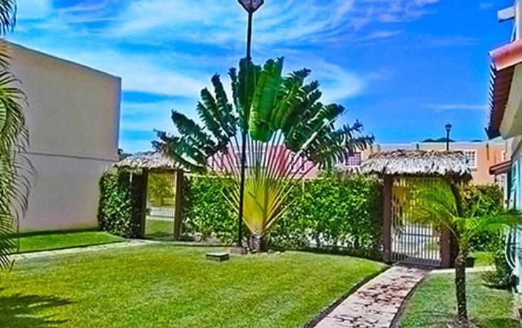 Foto de casa en venta en el pescador 15, llano largo, acapulco de juárez, guerrero, 1303929 no 03