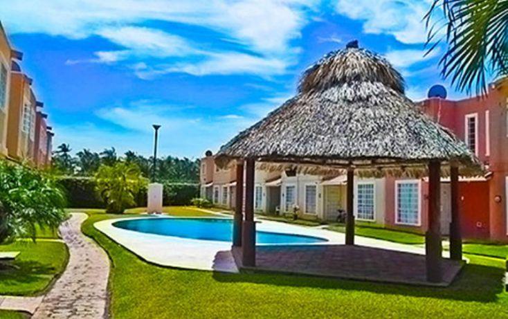 Foto de casa en venta en el pescador 15, llano largo, acapulco de juárez, guerrero, 1303929 no 04