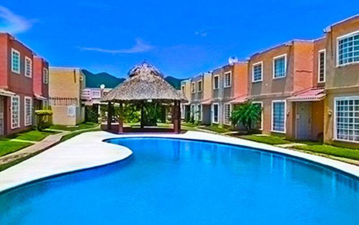 Foto de casa en venta en el pescador 15, llano largo, acapulco de juárez, guerrero, 1303929 no 05