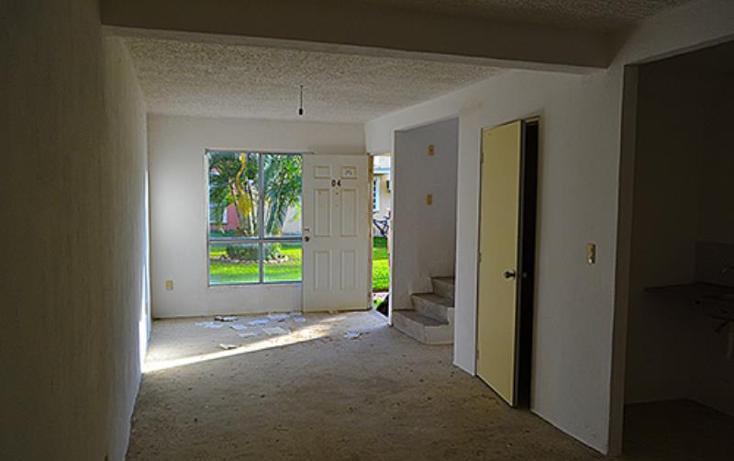 Foto de casa en venta en el pescador 15, llano largo, acapulco de juárez, guerrero, 1303929 no 09